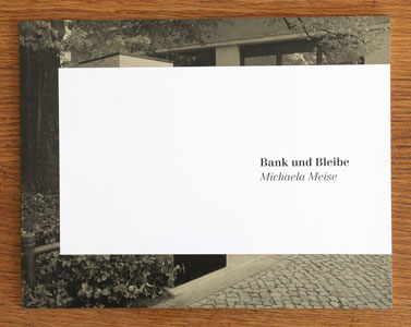 L40_Publikationen_Michaela-Meise_Bank